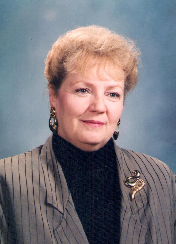 Sharon Walter